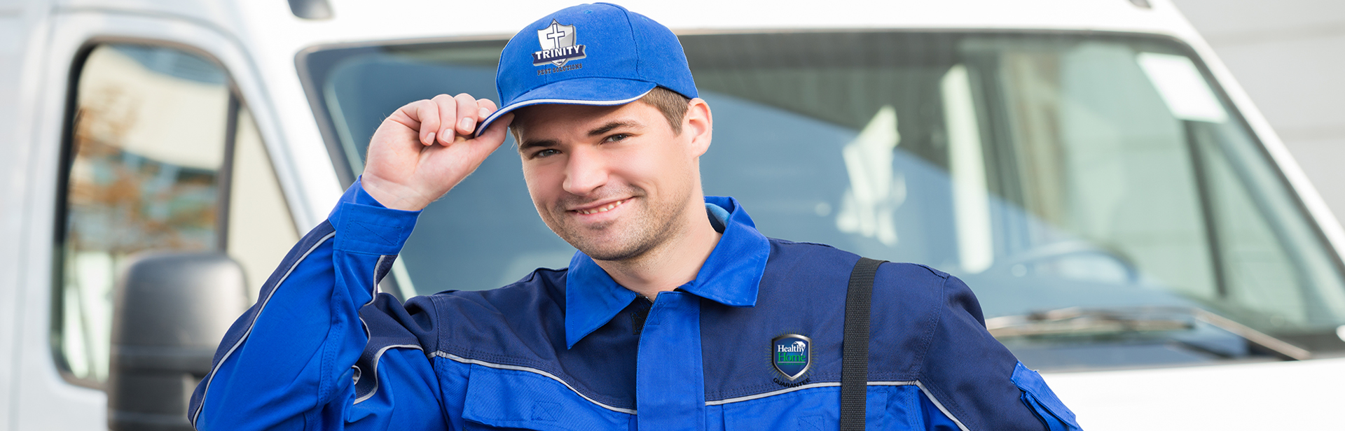 Pest Control Services in Homestead - Trinity Pest Solutions